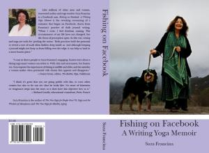 Suza_book_cover_on_trail_with_Honey